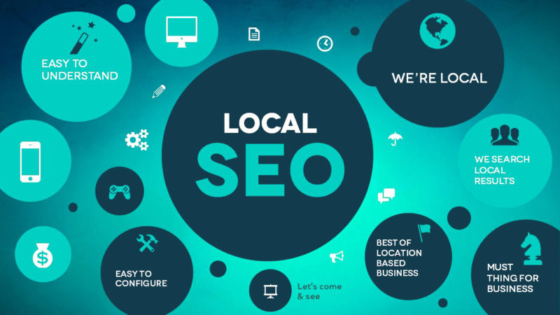 Local SEO Explanation For Beginners (2018) 1